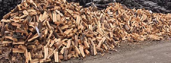 Firewood-Sales