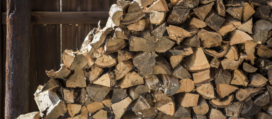 How to Store Firewood in 7 Simple Steps